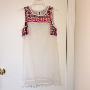 SAYLOR Knit Dress NEVER WORN (Revolve)